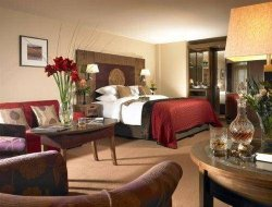 The most expensive Westport hotels