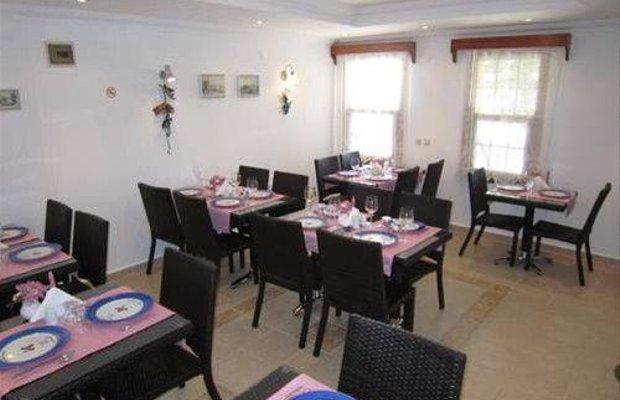 фото Hadrian Hotel 668637376