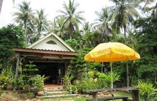 фото Fullmoon House & Resort 668641378