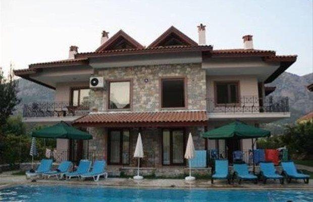 фото Vira Apart Hotel 668641499