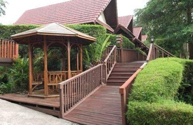 фото Krasin Garden Home 668641994