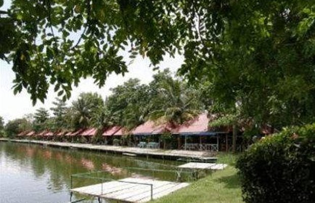 фото Cha-am Fishing Inn and Resort 668642329