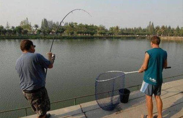 фото Cha-am Fishing Inn and Resort 668642332