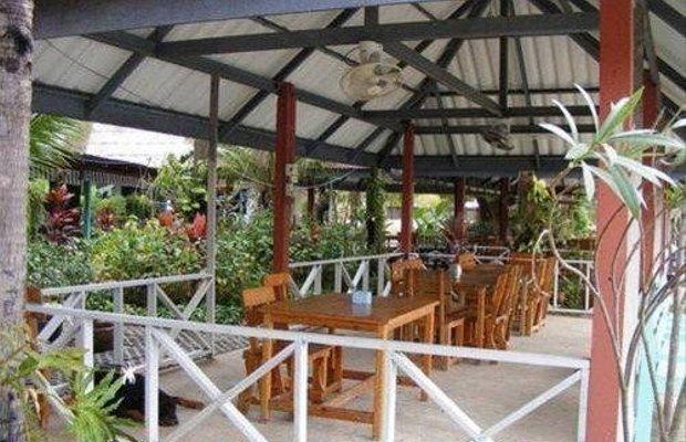 фото Cha-am Fishing Inn and Resort 668642334