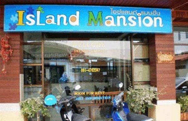 фото Island Mansion 668643152