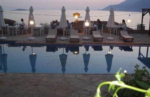 фото Mavilim Hotel 668645179