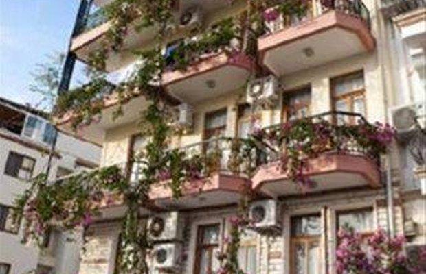 фото Defne Hotel 668645244