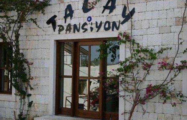 фото Talay Pansiyon 668648911