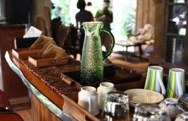 фото Baan Tye Wang Guesthouse 668650357