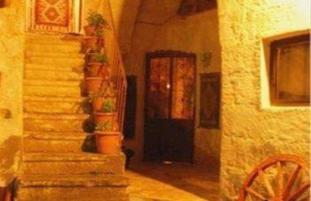 фото Monastery Cave Hotel 668651079
