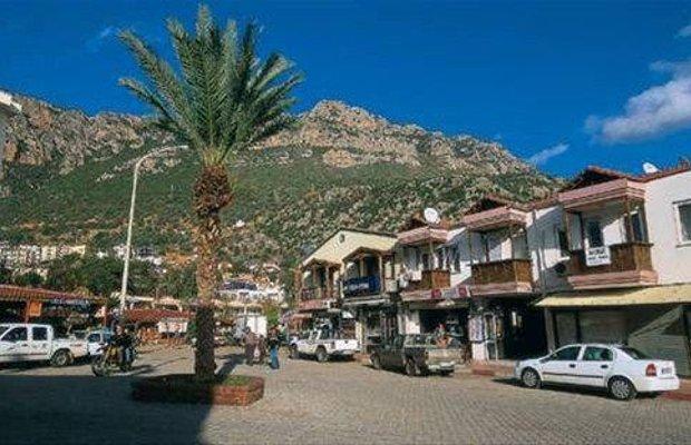 фото Kas Hotel 668652657