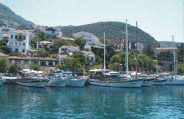 фото Cobanoglu Hotel 668653512