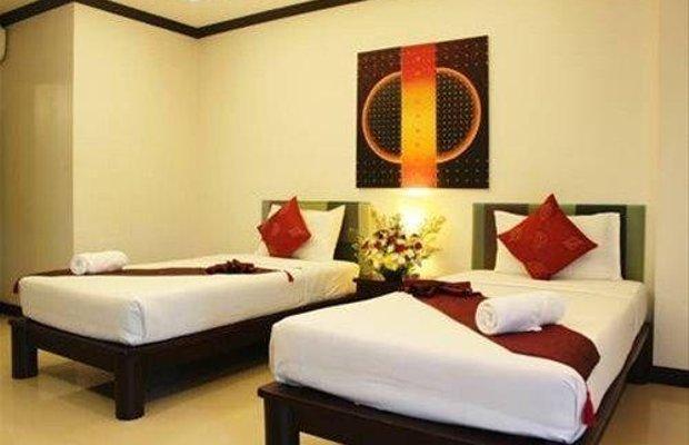 фото Queen Boutique Hotel 668654611