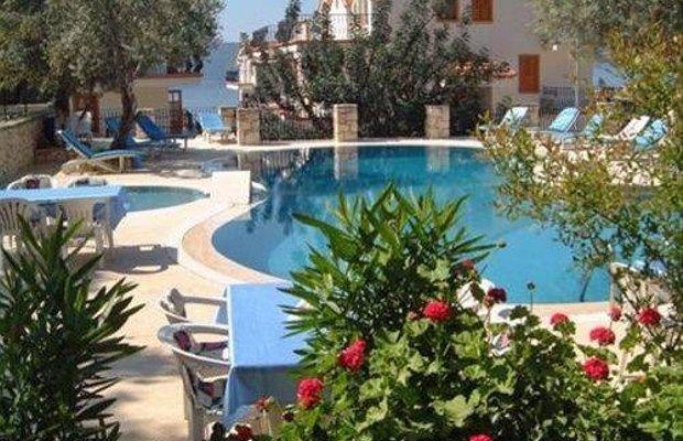 фото Oreo Hotel 668655326