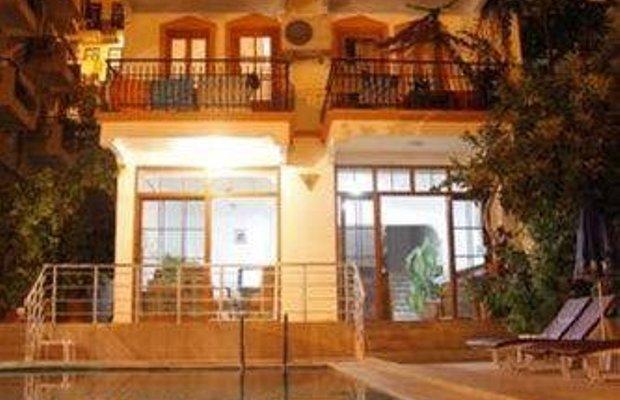 фото Hotel Ferah 668658357