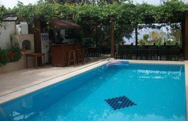 фото Hotel Ferah 668658360