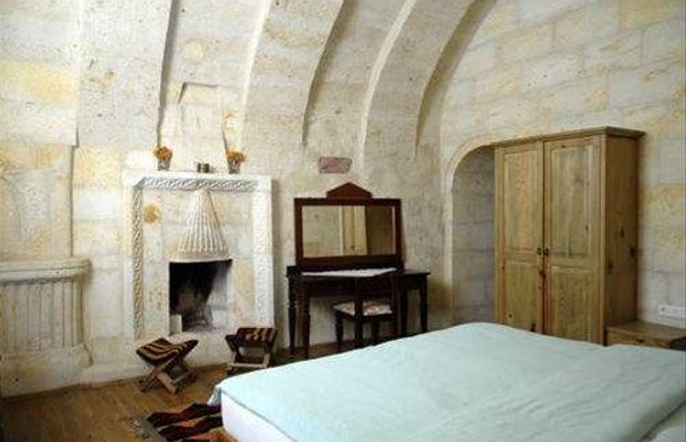 фото Unique Cave Hotel 668659569