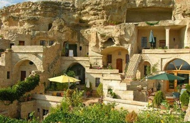 фото 4 Oda Cave House 668659642