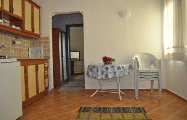 фото Dogan Apart Hotel 668661489