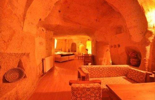 фото Sinasos History Cave Hotel 668666991