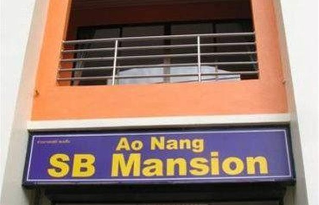фото S.B. Mansion 668669112