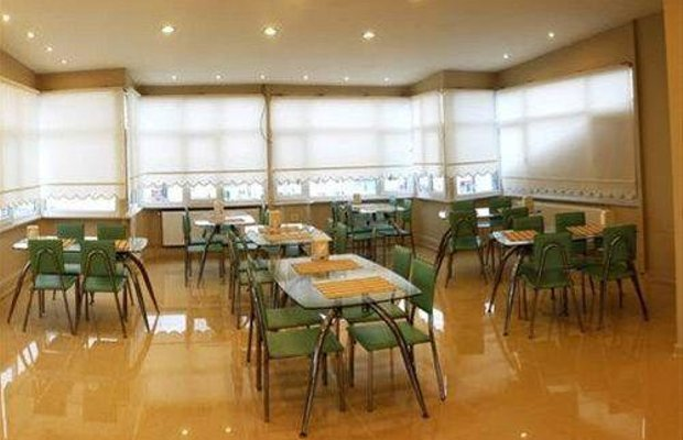 фото Cetinkaya Hotel 668669553