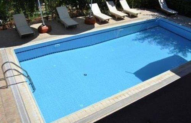 фото Gocek Dim Hotel 668669581