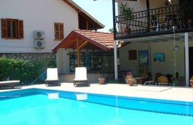 фото Gocek Dim Hotel 668669583