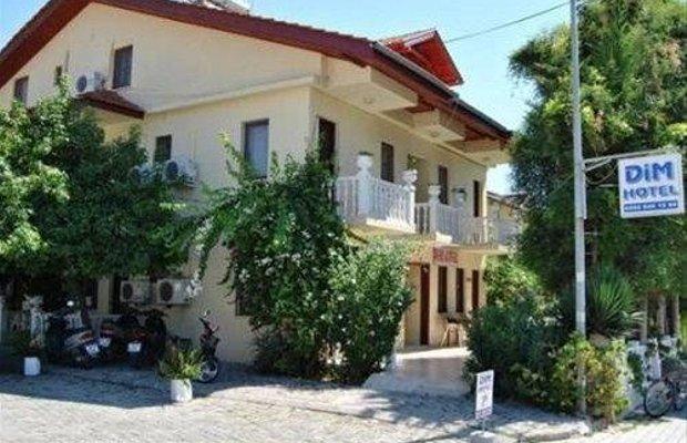 фото Gocek Dim Hotel 668669585