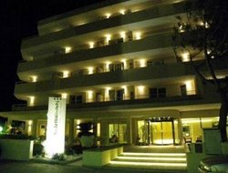 Cervia Milano Marittima hotels with restaurants