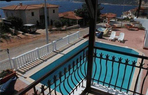 фото Ekinoks Apart Hotel 668671954