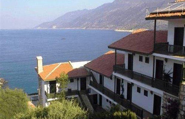 фото Arpia Hotel 668673538