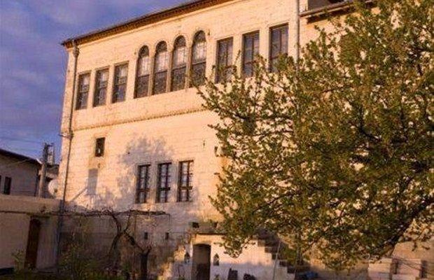 фото Hotel Villa Columba 668676002