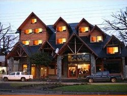 Top-10 hotels in the center of Pucon