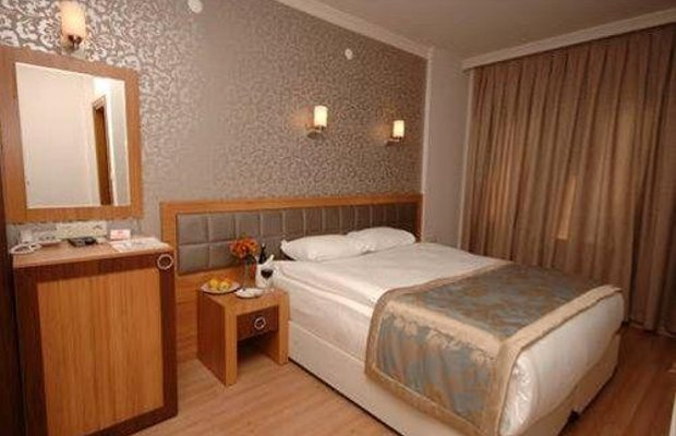 фото Comfort Anzac Hotel 668676724
