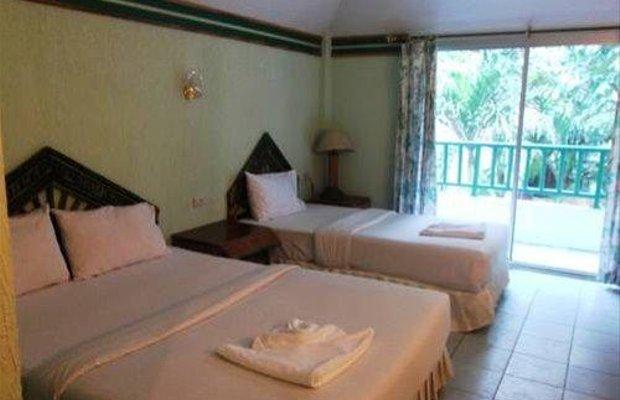фото Green Hotel 668677508
