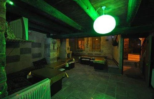 фото Ayhan Mansion Arch Cave Hotel 668680221