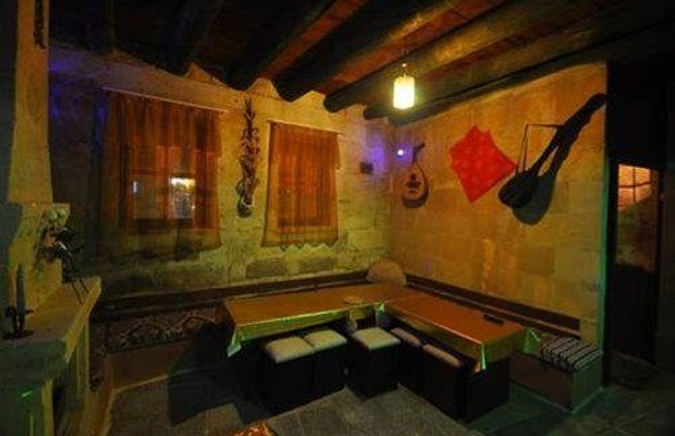 фото Ayhan Mansion Arch Cave Hotel 668680222
