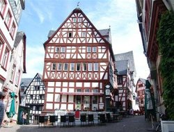 Limburg an der Lahn hotels with restaurants