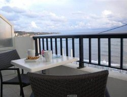 Ierapetra hotels with sea view