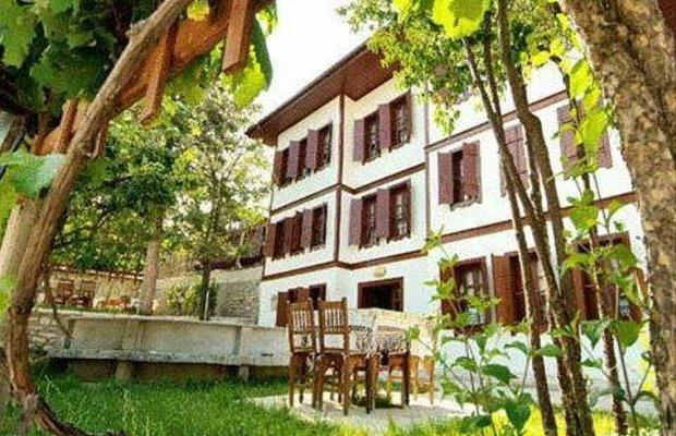 фото Arpacioglu Hotel 668702796