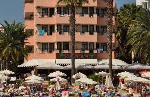фото Sun Beach Hotel 668702947