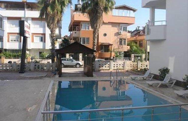 фото Madi Hotel Lara 668702988
