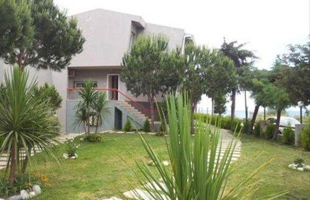 фото Deniztepe Villas 668702991