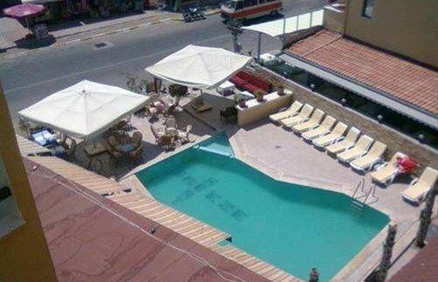 фото New Sound Hotel 668703004