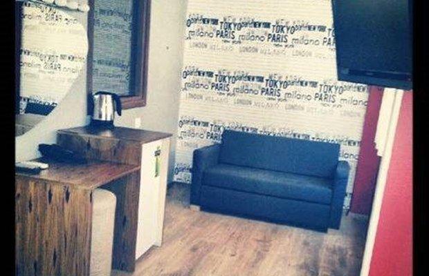 фото The Bahceli Suites 668703014