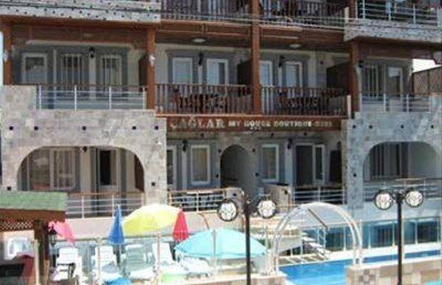 фото Caglar My House Apart Hotel 668703044