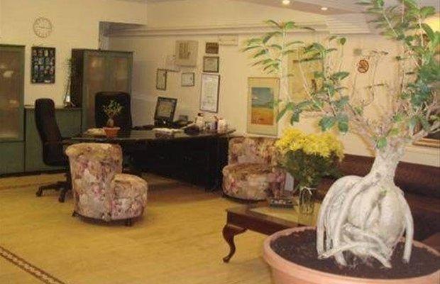 фото Hotel Balca 668703063