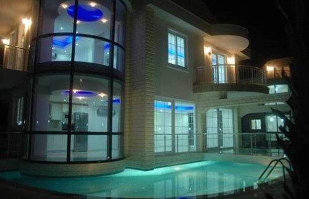фото Crystal Water Estates Villa Belek 668703077