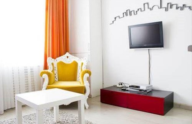 фото Konak Apartments 668703098